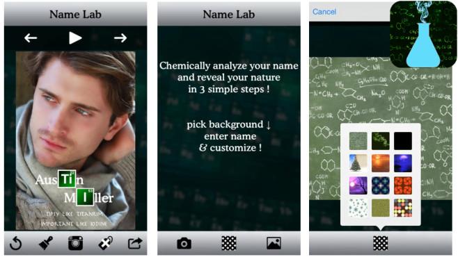 Name Lab – What does my name mean? ©Ajit Katti