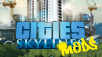 Cities � Skylines © Steam, Paradox Interactive