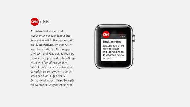 CNN © Apple