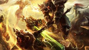 League of Legends: Patch 4.13 ©Riot Games