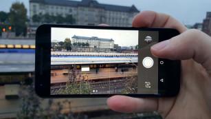 Nexus 5X ©COMPUTER BILD