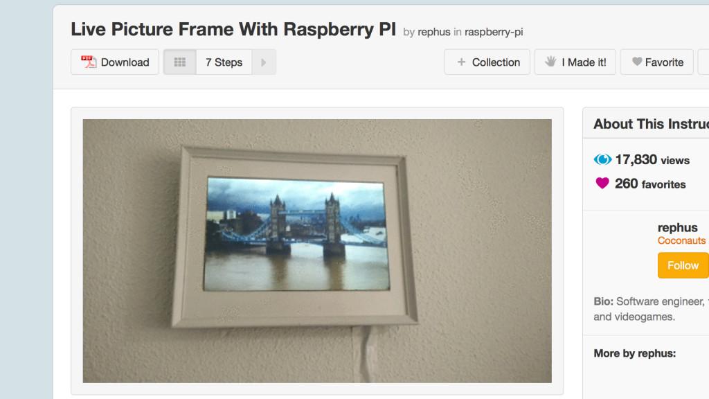 Geniale Raspberry-Pi-Projekte im Überblick! - Bilder, Screenshots ...
