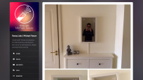 Magic Mirror: Dieser Spiegel gibt Antworten © Michael Teeuw via michaelteeuw.nl � screenshot