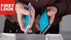 Samsung Galaxy S6 & S6 Edge ©COMPUTER BILD