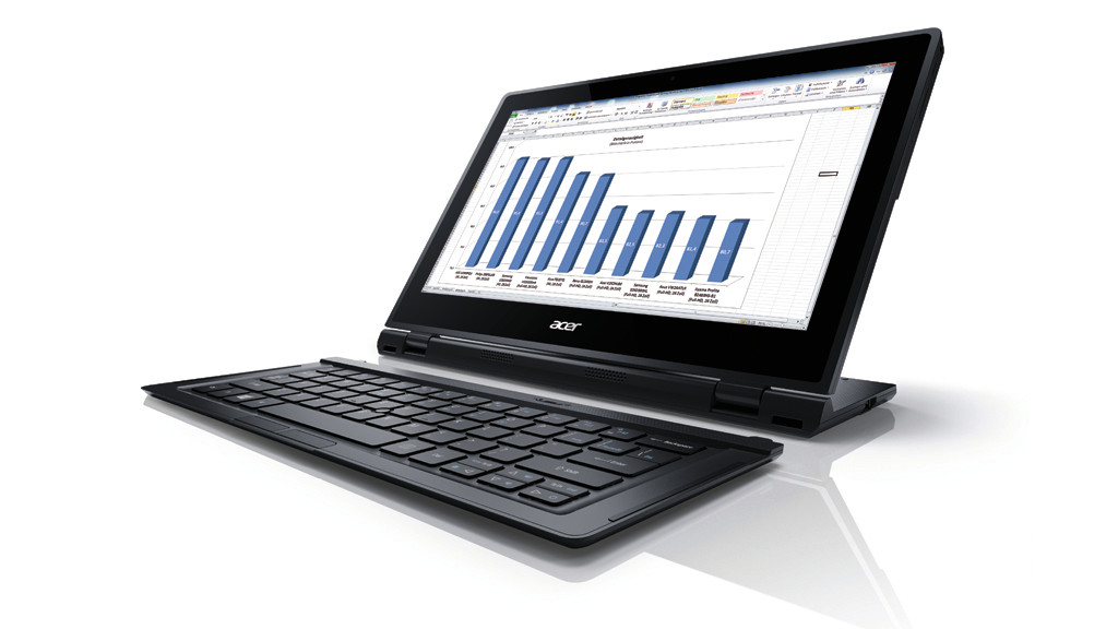 Acer Switch 12 © Acer