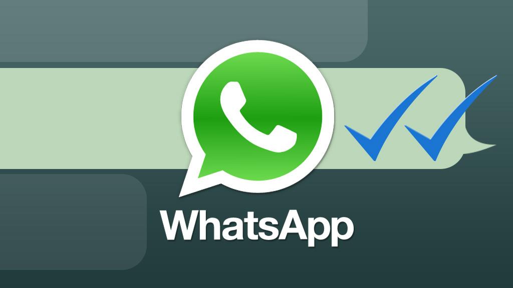 whatsapp blaue haken galaxy note 4