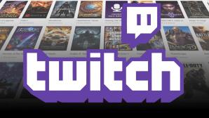 Twitch-Logo ©Twitch
