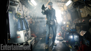 Ready Player One © Jaap Buitendijk/Warner Bros