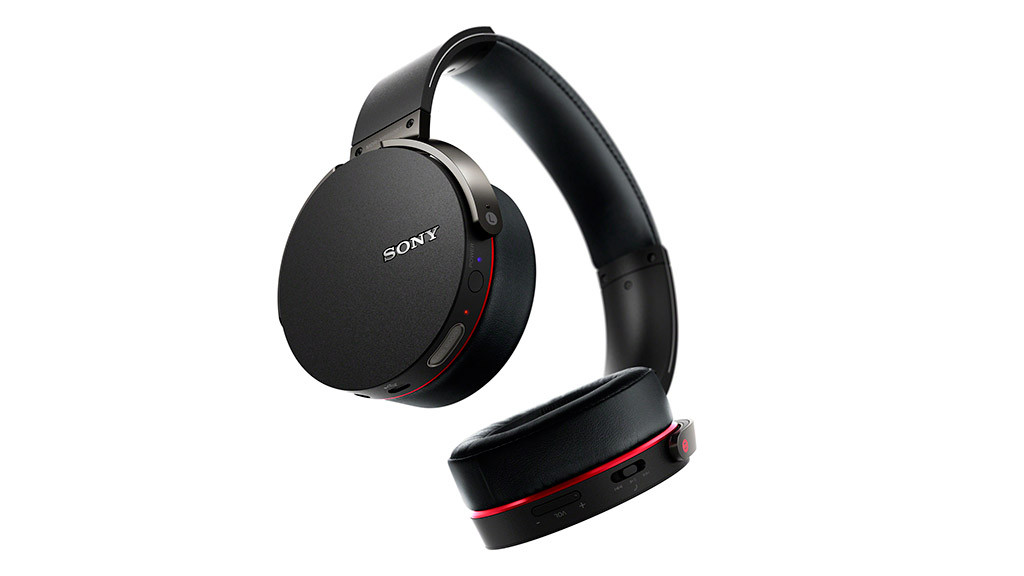 sony mdr xb950bt im test audio video foto bild. Black Bedroom Furniture Sets. Home Design Ideas
