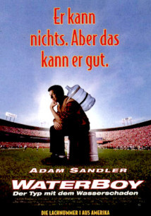 Waterboy – Der Typ mit dem Wasserschaden © Disney, All rights reserved