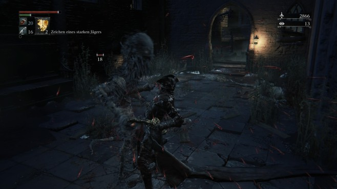 Bilder: Bloodborne © Sony, From Software