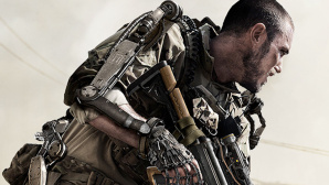 Call of Duty – Advanced Warfare: Cover © Activision