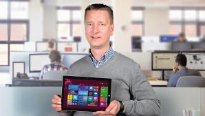 Microsoft Surface 3 ©COMPUTER BILD