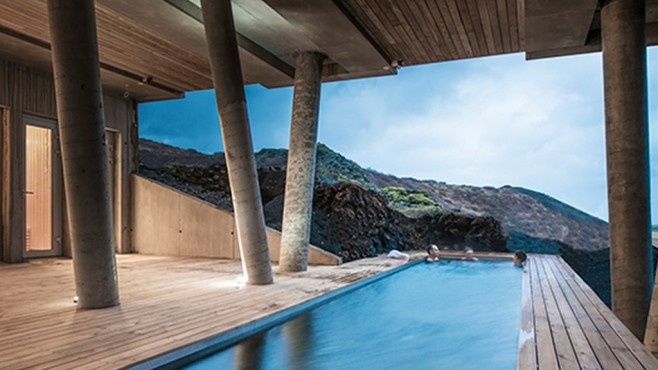Ion Luxury Adventure Hotel, Thingvellir, Island © Secret Escapes