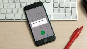 Handy ohne SIM-Karte ©COMPUTER BILD