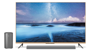 Xiaomi Mi TV 2 55 Zoll ©Xiaomi
