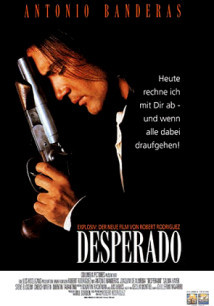 Desperado © Sony Pictures Ent.