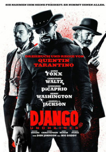 Django Unchained © Sony Pictures Ent.