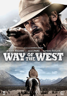 Way of the West © Tiberius