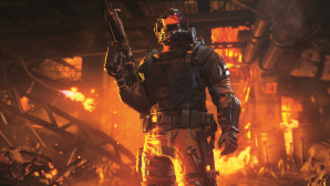 Call of Duty – Black Ops 3: Reveal Artwork © Activision
