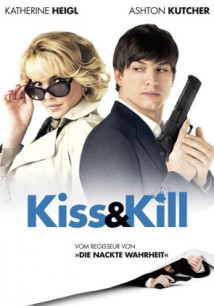 Kiss & Kill gratis streamen © Kinowelt