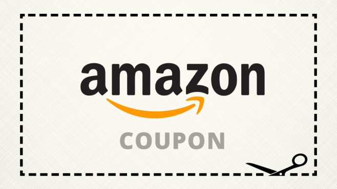 Amazon Coupons © Vjom - Fotolia.com, Amazon, mallinka1 - Fotolia.com