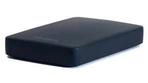Toshiba Canvio Basics 3 Terabyte©COMPUTER BILD