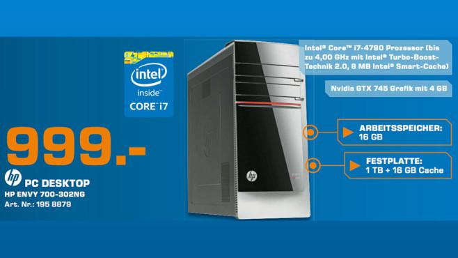 HP ENVY (475217100-M24) ©Saturn