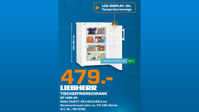 Liebherr GP 1486 ©Saturn