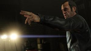 GTA 5: Trevor ©Rockstar Games
