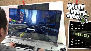 GTA 5 – Hardware-Check ©Rockstar, COMPUTER BILD
