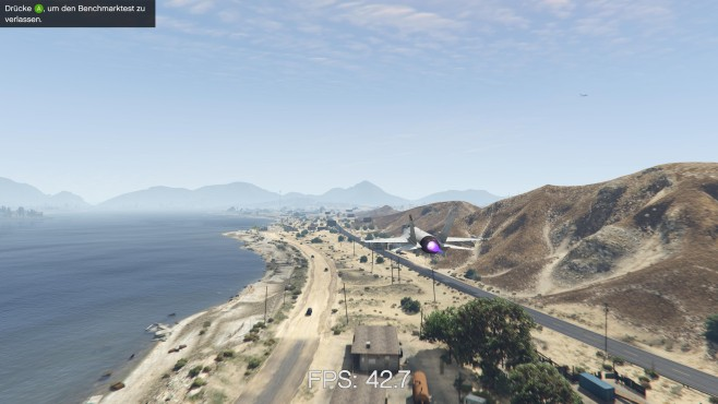 GTA 5: Live-Test der PC-Version © Rockstar Games