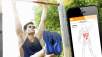 Fitness-Apps im Test © Virtuagym Fitness, Tara Moore / Getty Images