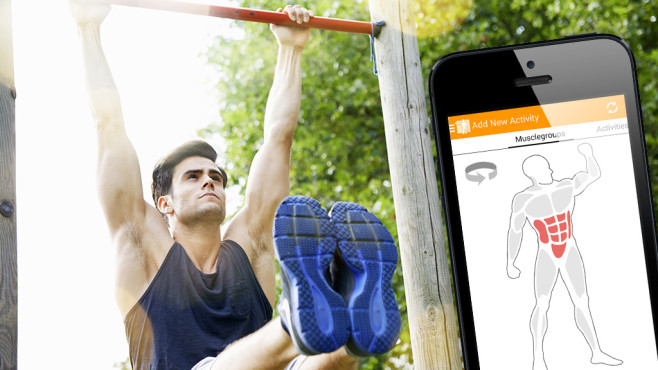 Fitness-Apps im Test ©Virtuagym Fitness, Tara Moore / Getty Images