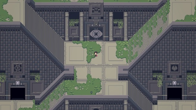 Titan Souls © Devolver Digital
