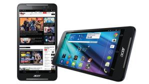 Acer Iconia Talk S ©Acer, COMPUTER BILD