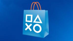 Playstation Store: Logo ©Sony