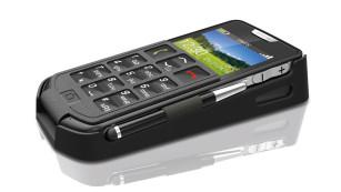Das perfekte Handy für Oma: Senioren-Smartphones im Überblick Das emporiaSmart soll älteren Menschen den Umgang mit dem Smartphone erleichtern. An Bord ist auch ein Notfallknopf, mit dem Sie wichtige Kontakte mit Zeitstempel und GPS-Koordinaten benachrichtigen. ©emporia