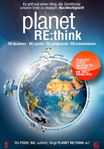 Planet Re:Think © Tiberius