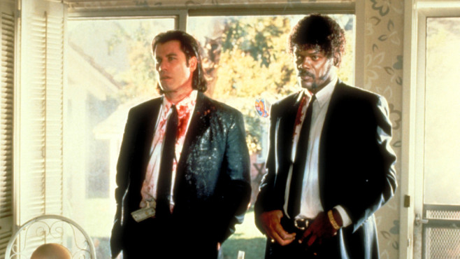 Pulp Fiction © 1994 STUDIOCANAL GmbH