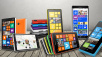 Microsoft Lumia ©magann � Fotolia, Nokia, Microsoft