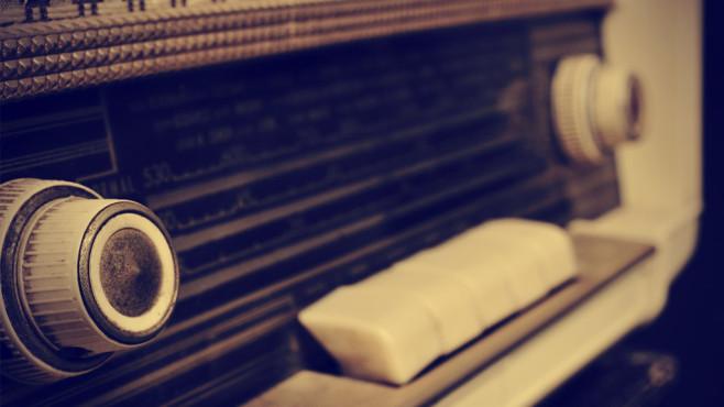 altes Radio ©nito - Fotolia.com