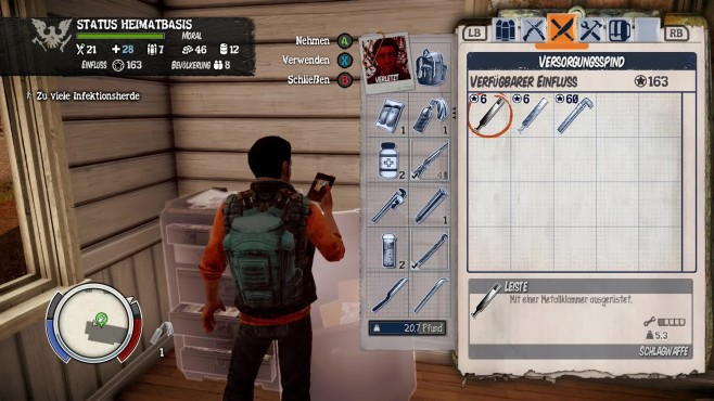 State of Decay – Year-One Survival Edition © Undead Labs
