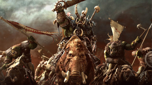 Total War – Warhammer © Creative Assembly/Sega