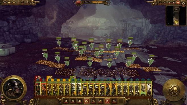 Total War – Warhammer ©Sega