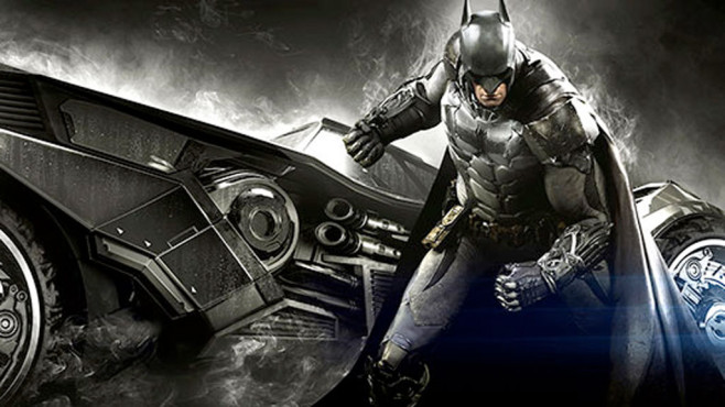 Batman – Arkham Knight © Warner Bros.