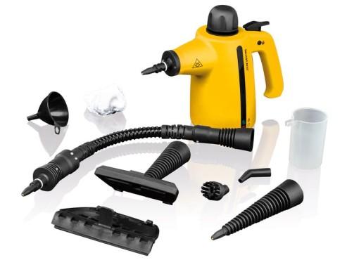 Silvercrest Handdampfreiniger SDR 900 A1 ©Lidl