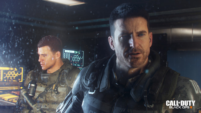 Bildergalerie: Call of Duty – Black Ops 3 © Treyarch/Activision