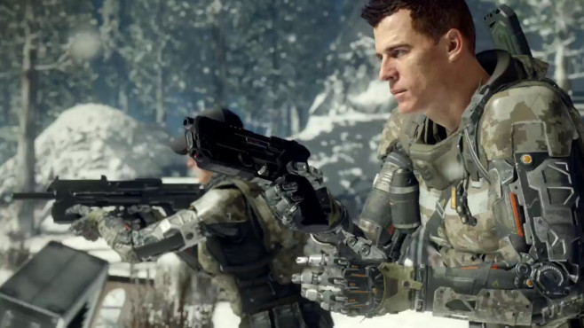Call of Duty – Black Ops 3: © Activision
