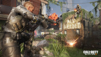 Call of Duty – Black Ops 3: Multiplayer © Treyarch/Activision